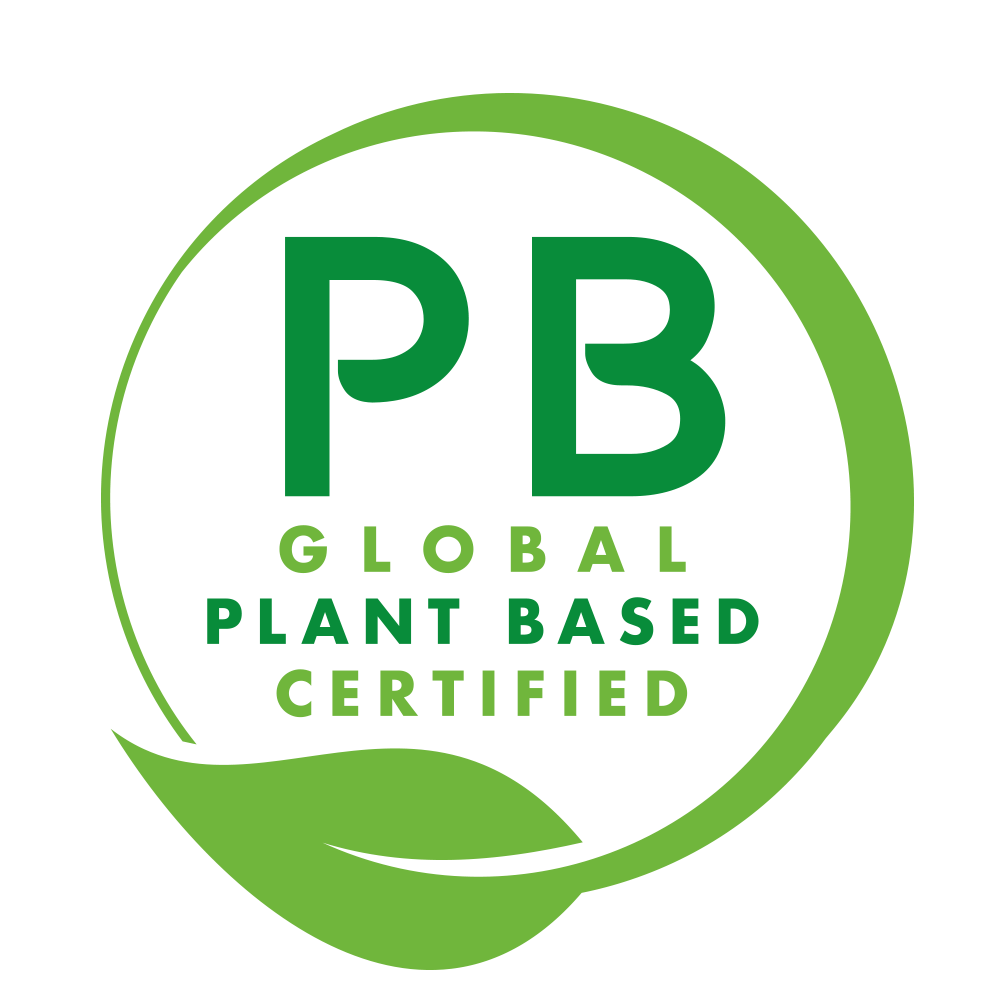 Global Plant Based Logo
